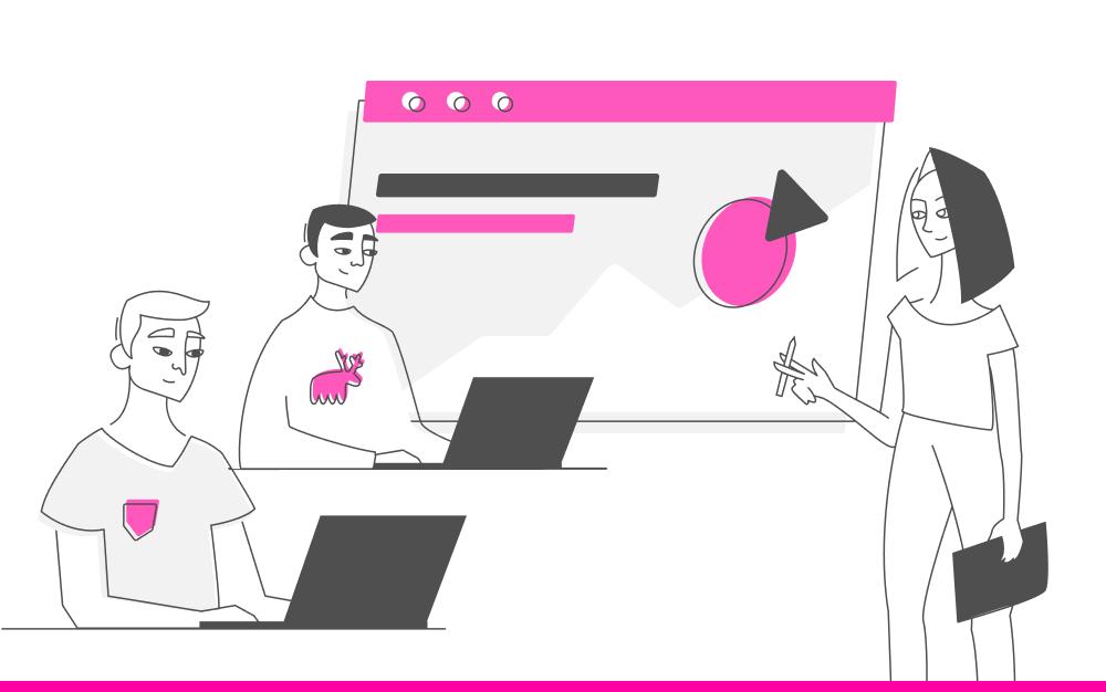 Успеть за 24 часа: разработка онлайн-сервиса для проведения квизов