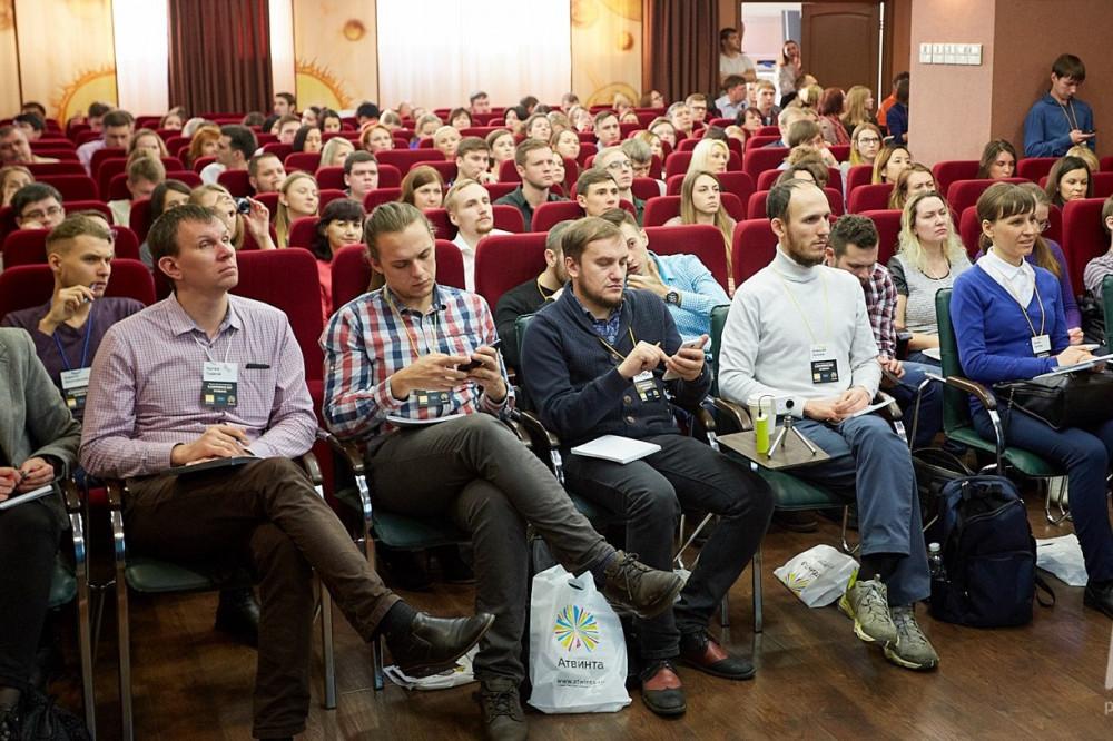 Чек-лист: провести хорошую конференцию с первого раза