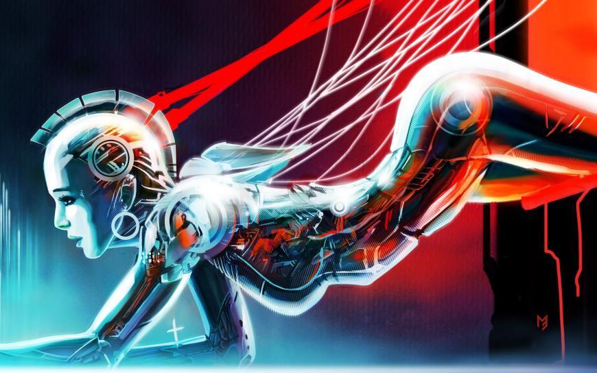 Маркетологи и искусственный интеллект