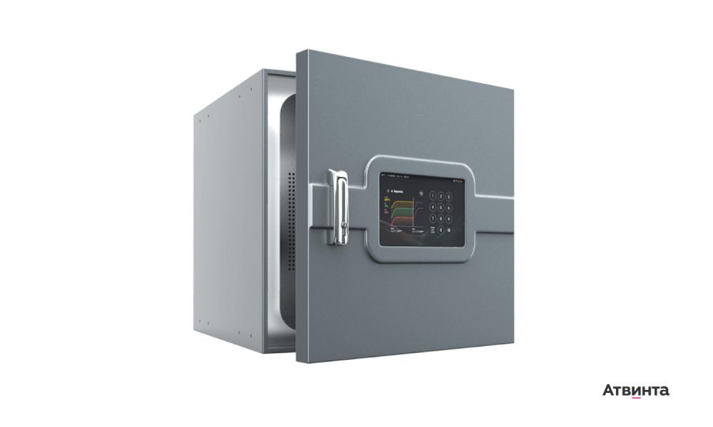 IoT-разработка микробилогический инкубатор