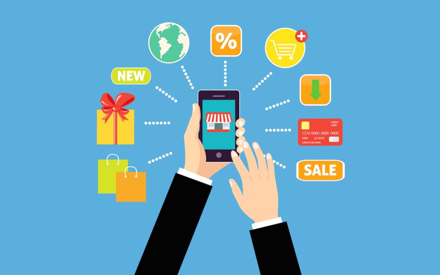 E-commerce: двенадцать трендов текущего года