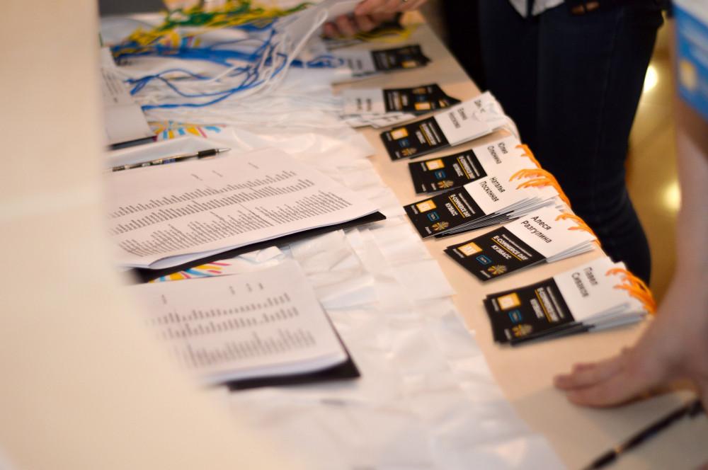 Чек-лист: сделать хорошую конференцию с первого раза