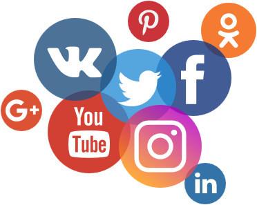 Продвижение в социальных сетях, СММ